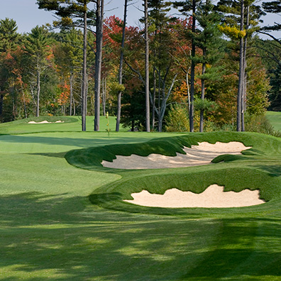 Gardner gerrish for Gardner golf course